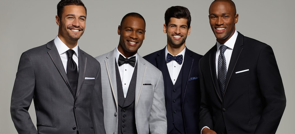 Special Occasion Tuxedo Rentals | Men\'s Wearhouse