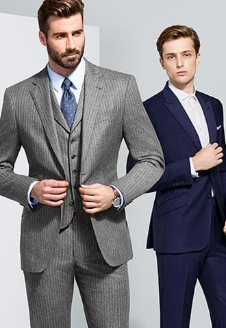 627e455ccc236 Shop Men's Clothing - Mens Suits, Dress Shirts & Sportcoats | Men's ...