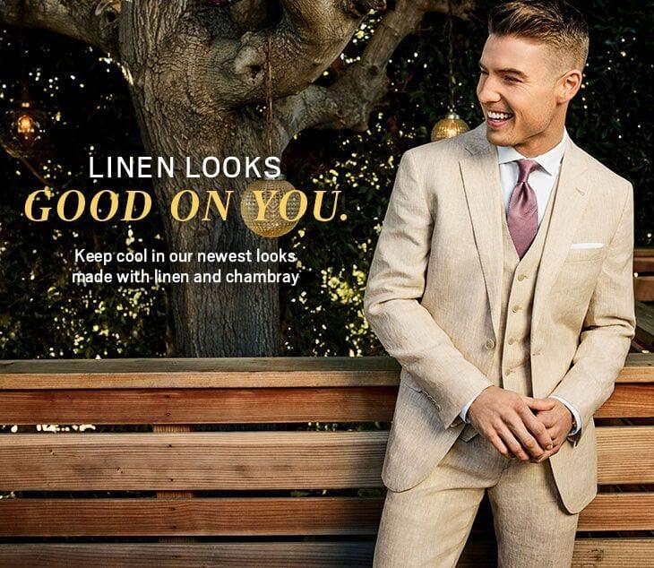 5647d7e90a3 Shop Men s Clothing - Mens Suits