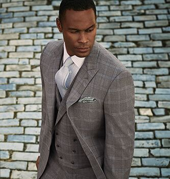 Custom Suits & Custom Dress Shirts, Tailor Made for You | Men's ...