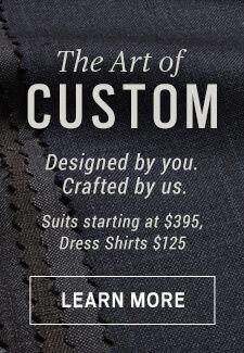 Men's Suits - Top Suit Shop Online | Men's Wearhouse