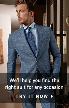 8ea8f4aa Suits - Clearance | Men's Wearhouse