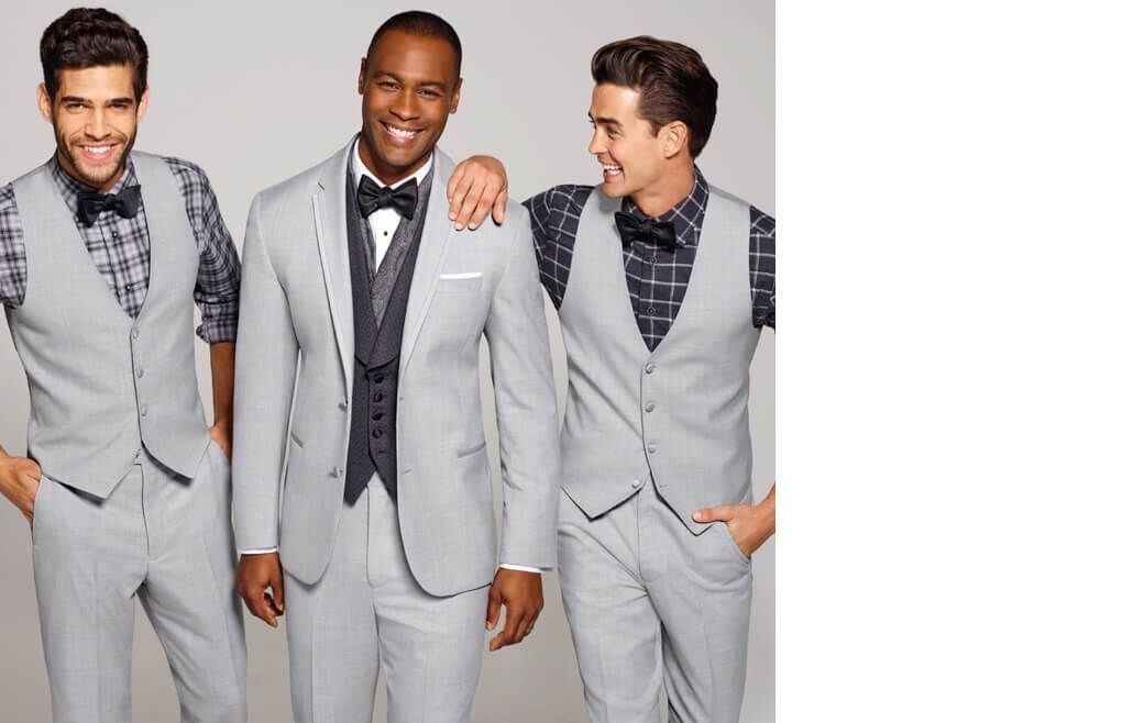 Wedding Attire & Suits for Men | Men\'s Wearhouse