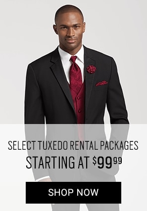 Black Suits - Shop for Men's Black Suits | Men's Wearhouse