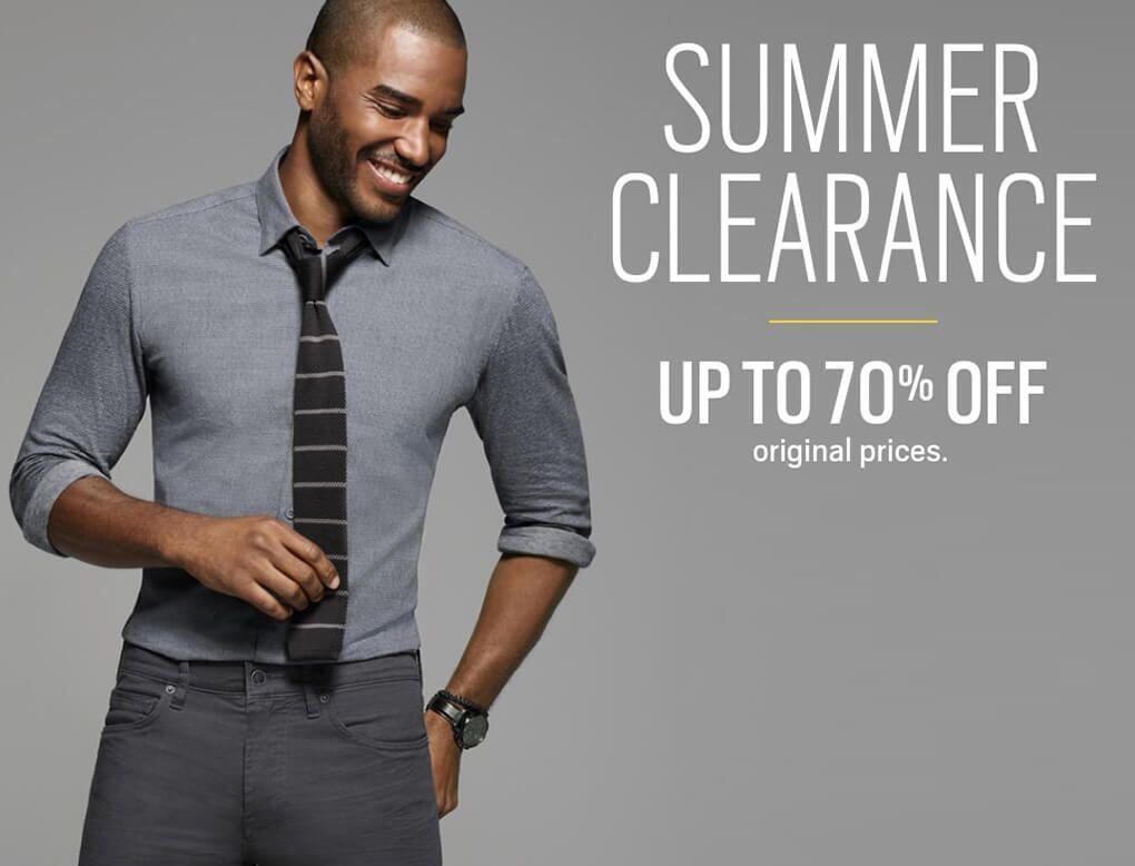 24799d73271af Shop Men's Clothing - Mens Suits, Dress Shirts & Sportcoats | Men's  Wearhouse