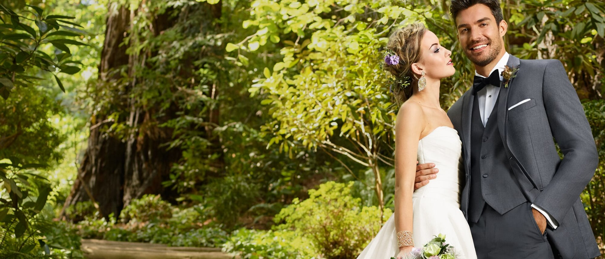Disney World Wedding Packages By Men S Wearhouse