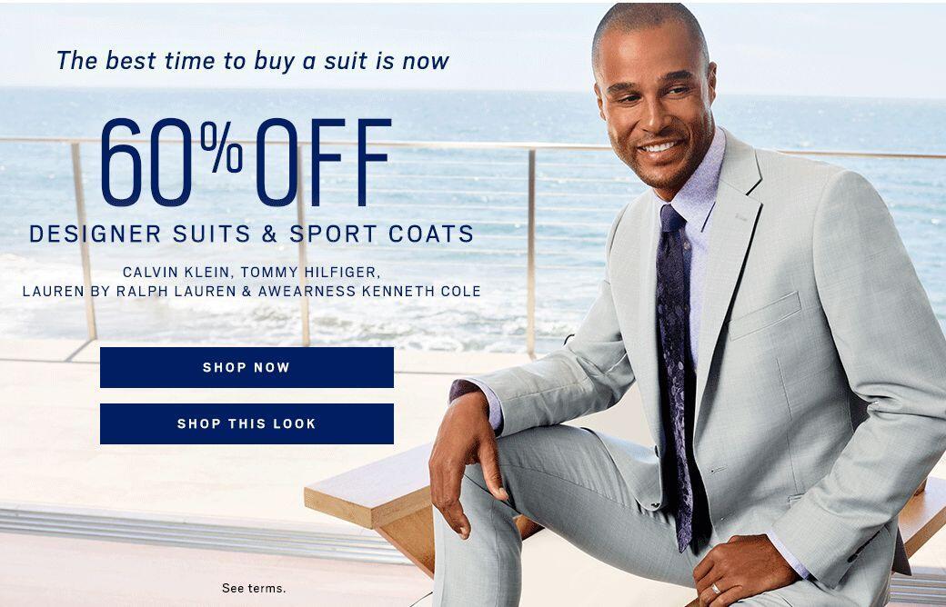 f037cd64d47 Shop Men's Clothing - Mens Suits, Dress Shirts & Sportcoats | Men's ...