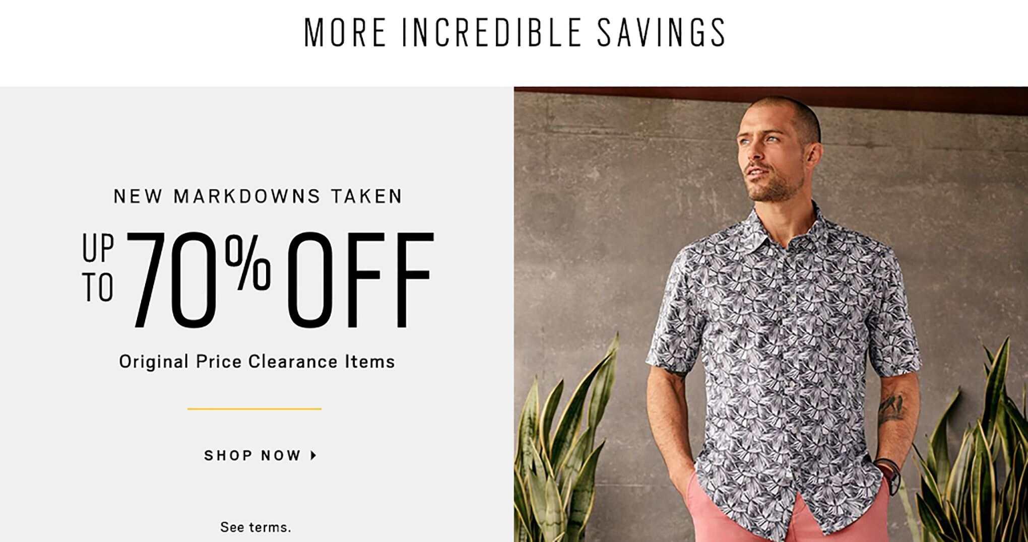 Shop Men's Clothing - Mens Suits, Dress Shirts & Sportcoats | Men's