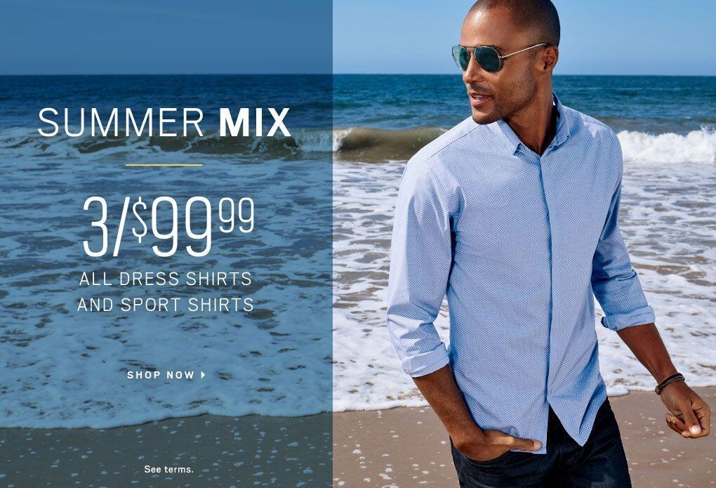 627e455ccc236 Shop Men's Clothing - Mens Suits, Dress Shirts & Sportcoats   Men's ...