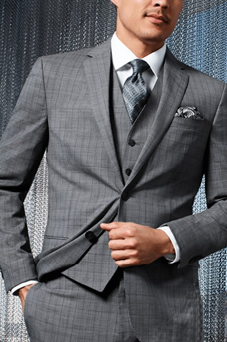 14edd09ba32 Details of a Suit - Differences   Types of Suits
