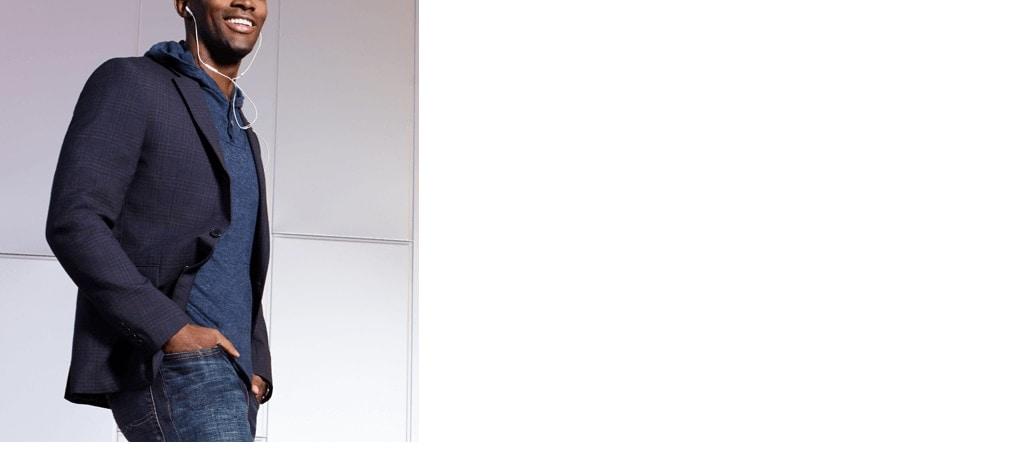 f62e503f6 Versatility of the Casual Jacket | Versatile Suit | Men's Wearhouse