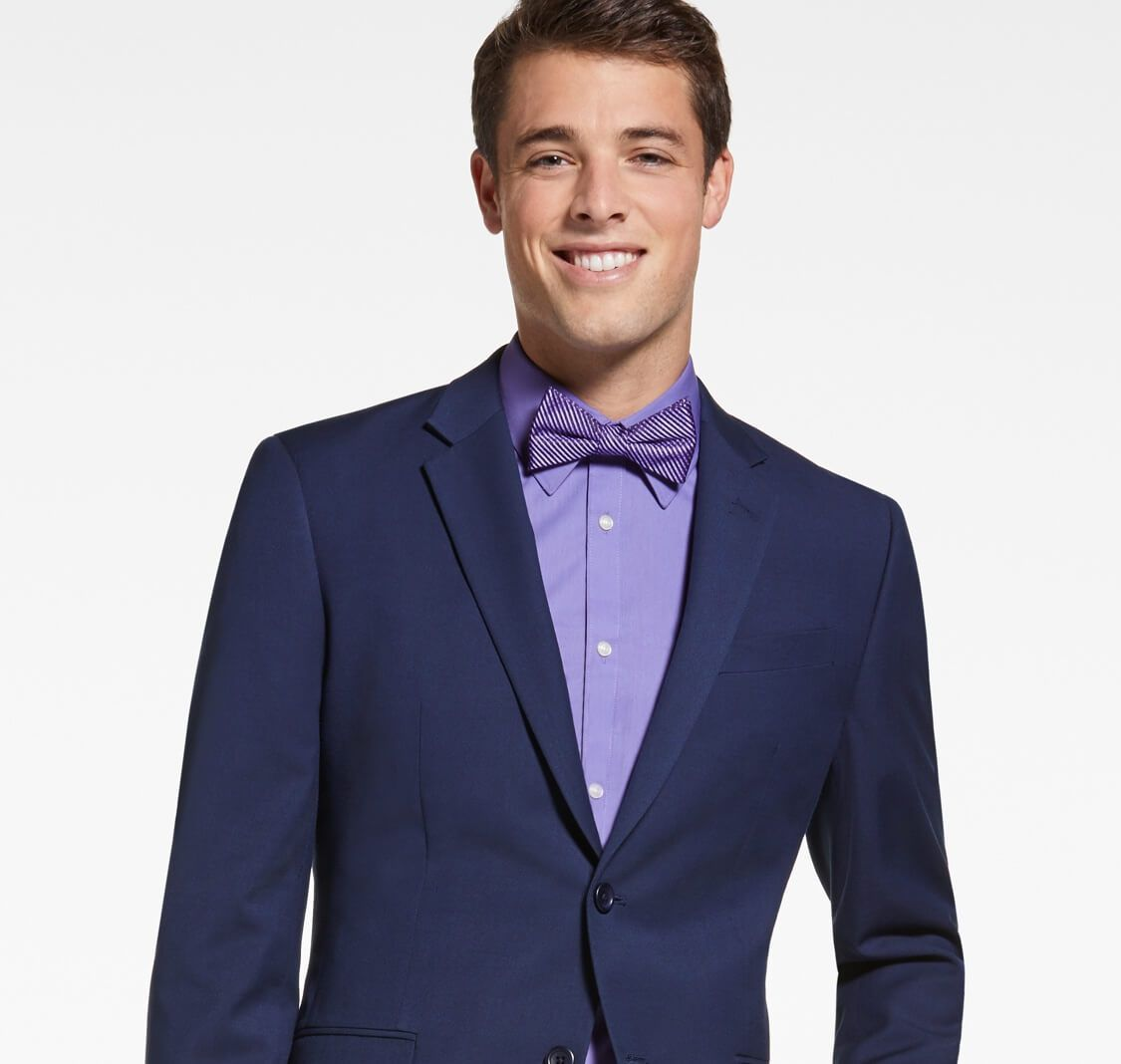 Expensive Prom Tux