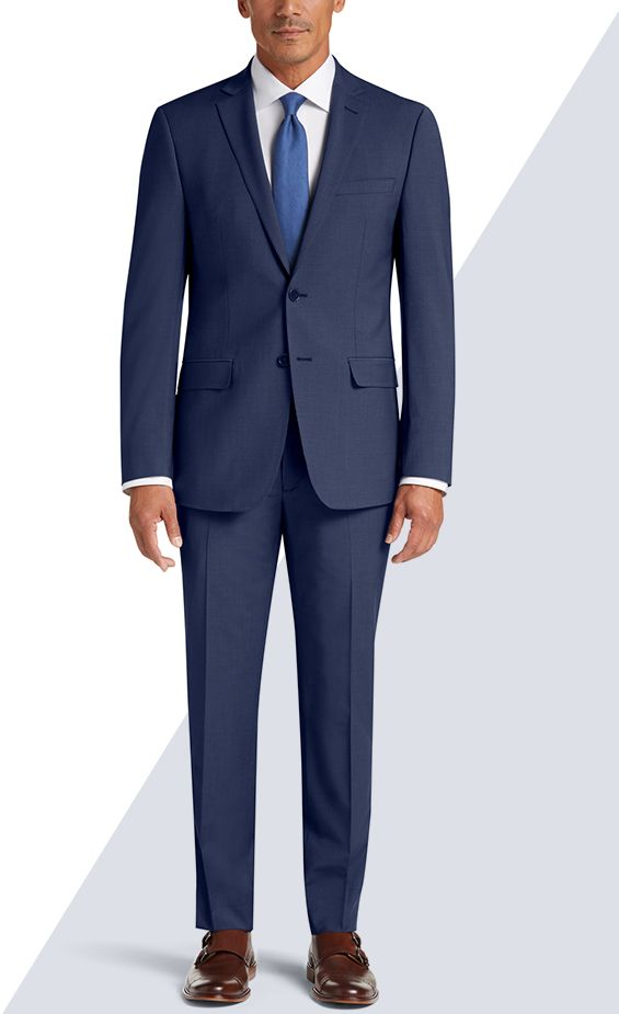 40dd95a08e3 SHOP NOW. photo of man in Extreme Slim Fit Suit