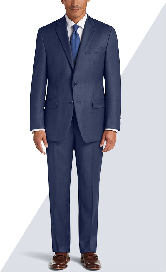 Where To Get Fitted For A Suit EpNV