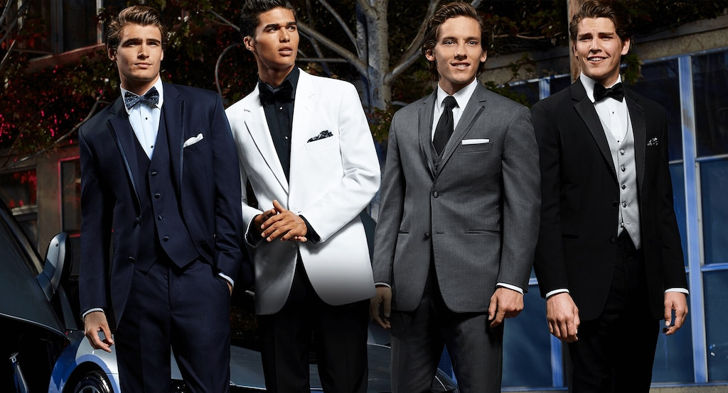 Tuxedo Rental Coupon | Prom Tux Rental Discounts | Men\'s Wearhouse ...