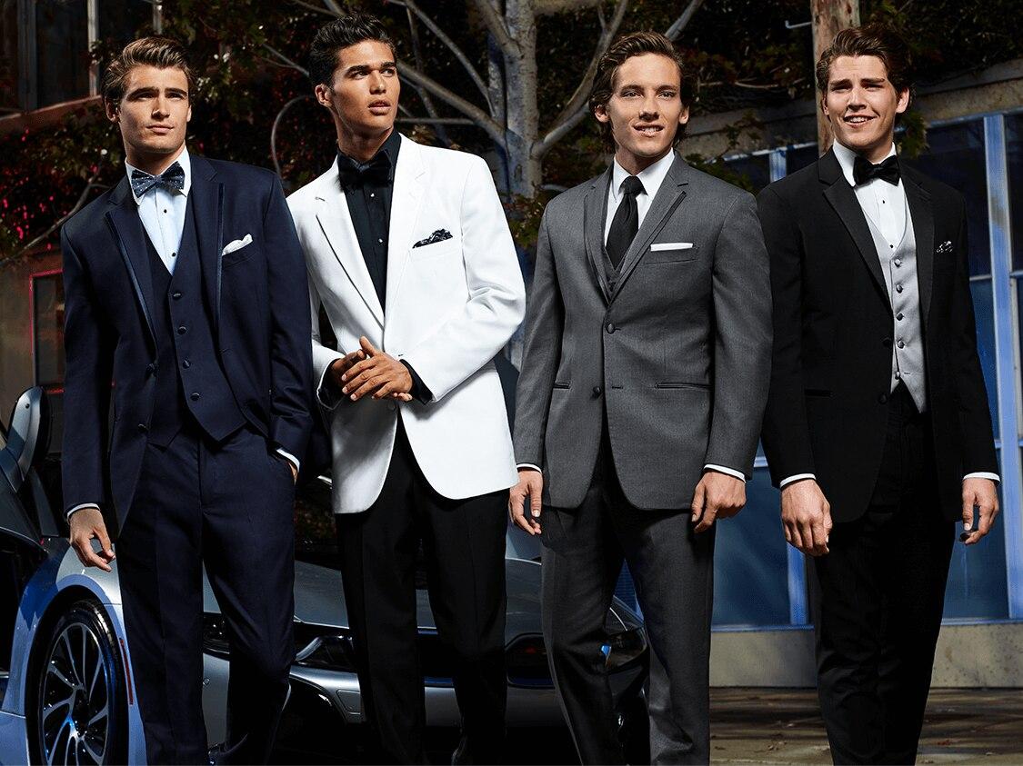 Prom Boys 2018