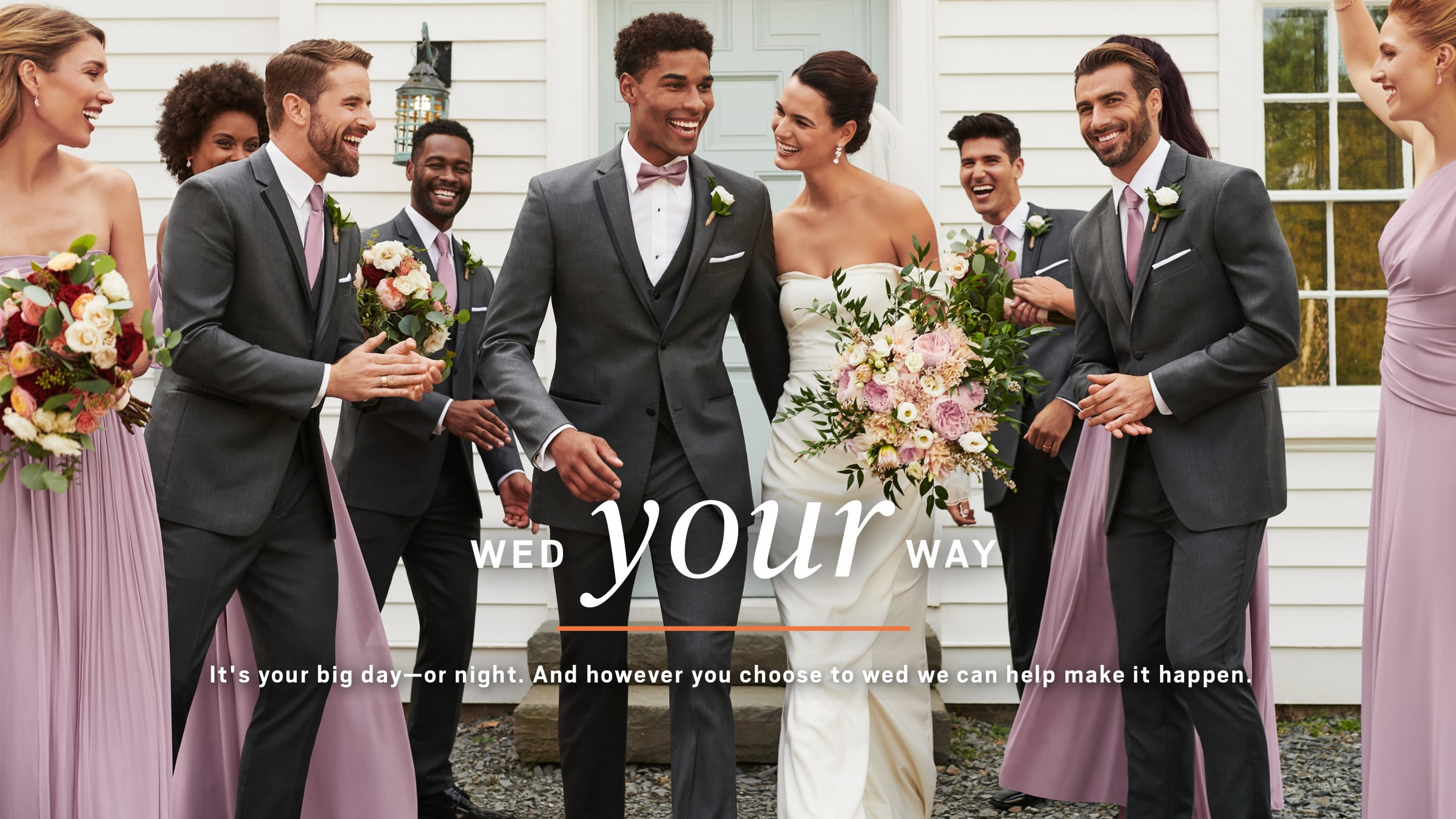 reputation first crazy price 100% authentic Wedding Tuxedos, Wedding Suits for Men & Groom | Men's Wearhouse