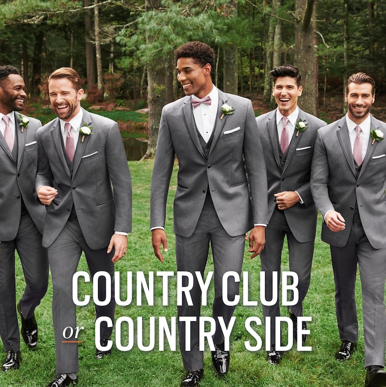 64afee4083b5 ... tuxedo rental packaged styles are not eligible for discounts. Country  club or country side ...