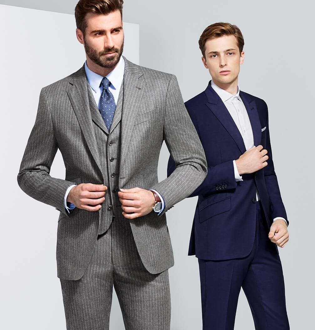 489cf03dd76 Big and Tall Men s Clothing - Big and Tall Suits