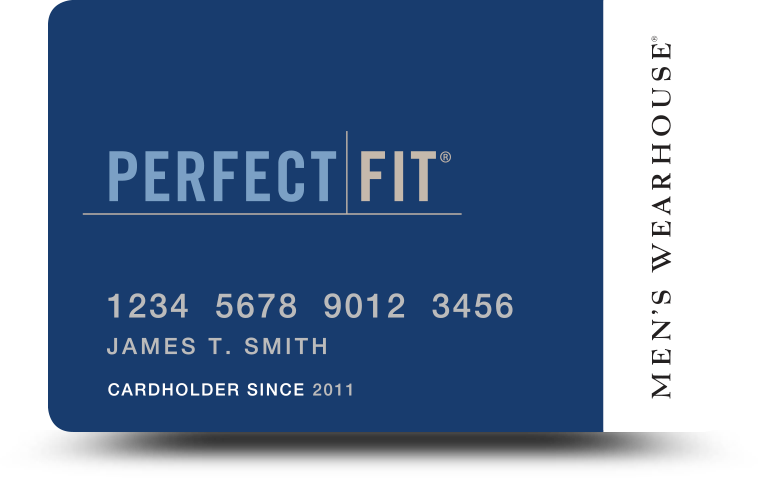 0eb4658c1 Image of Perfect Fit Rewards Card