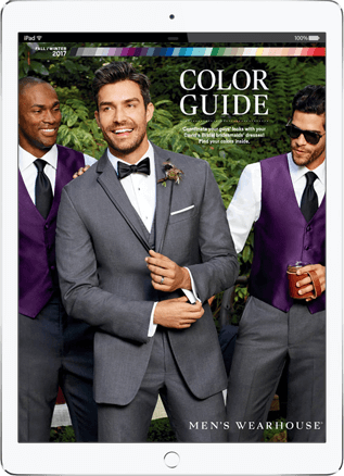 Tuxedo Vests Ties In All Colors Choose Your Tux Color Mens