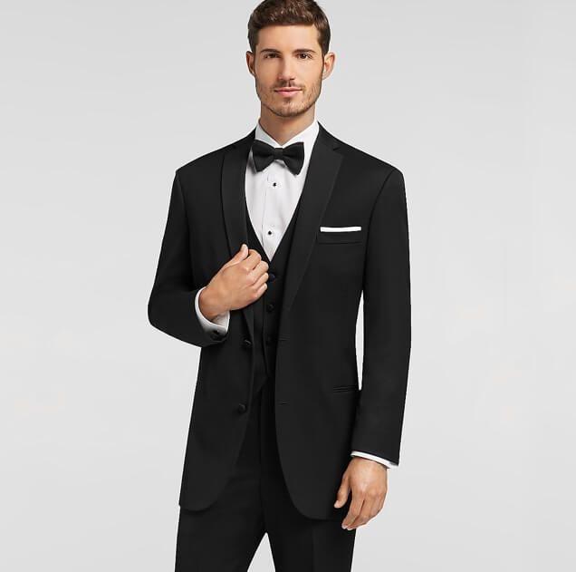 Vera Wang Tuxedo - Designer Tuxedo & Rental | Men\'s Wearhouse