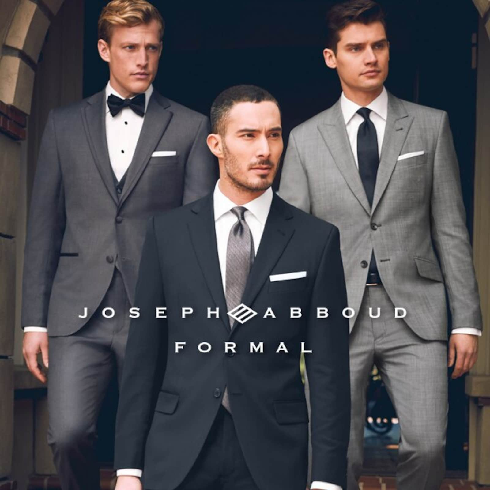 fac3472b3 Wedding Tuxedos, Wedding Suits for Men & Groom | Men's Wearhouse