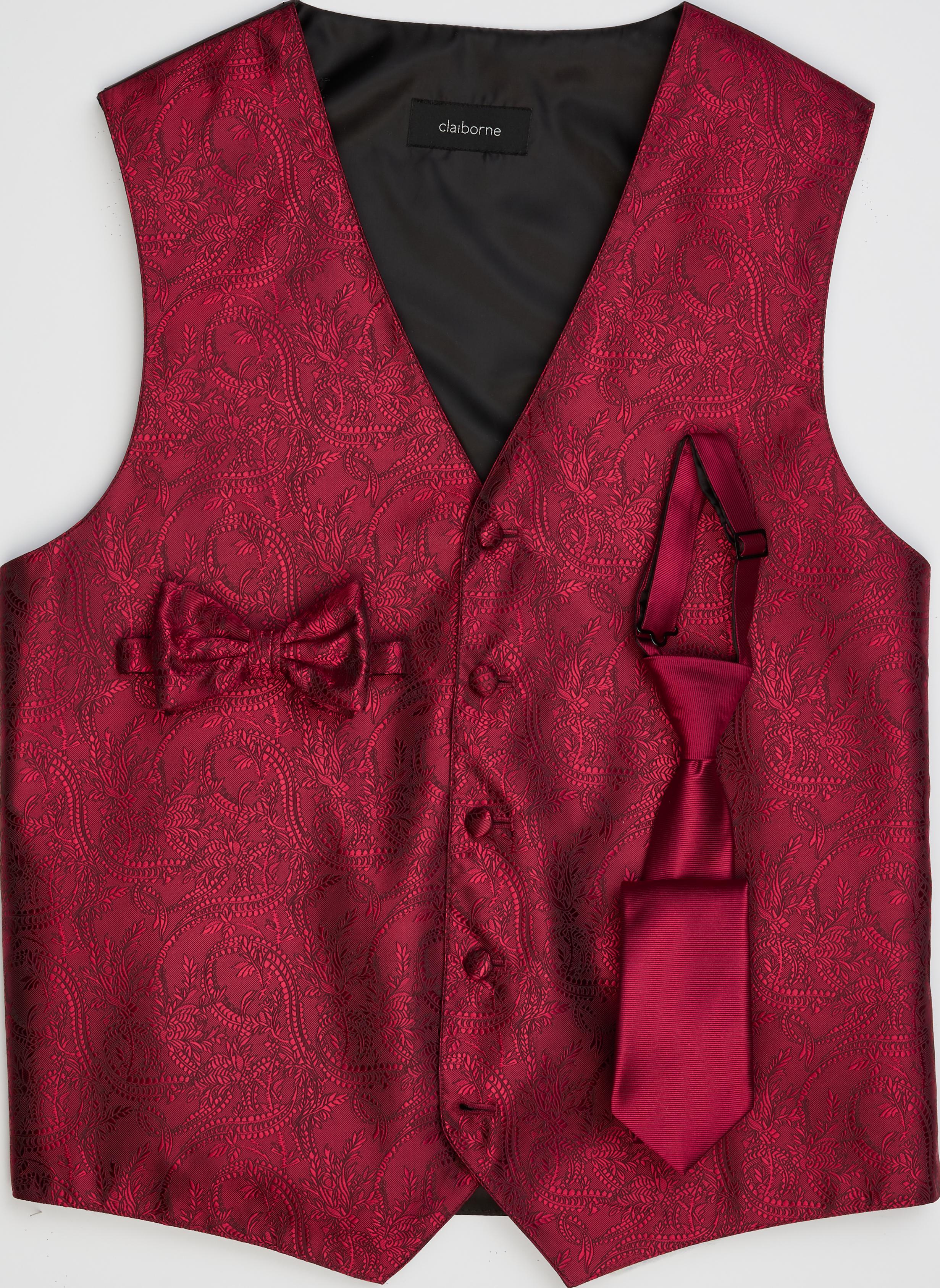 Tuscany Apple Vest Tux & Suit Rentals | Men's Wearhouse