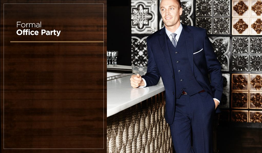 How To Dress For Holiday Occasion Mens Holiday Attire Mens