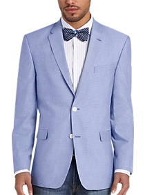 Mens Blue Sport Coat | Mens Wearhouse
