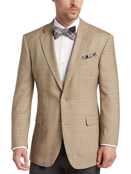 Soft Sport Jacket | Mens Wearhouse