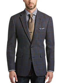 Denim Sport Coat | Mens Wearhouse