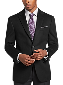 Mens Black Sport Coat | Mens Wearhouse