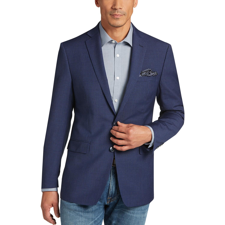 Slim Fit Blazers, Slim Fit Sports Coats for Men | Men's Wearhouse