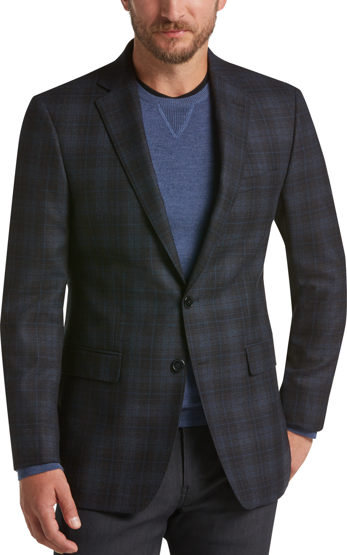 Big Tall Sportcoats Shop Xl Sport Coats Men S Wearhouse