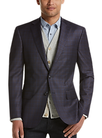 06aea24334 Men s Clothing Clearance Suits