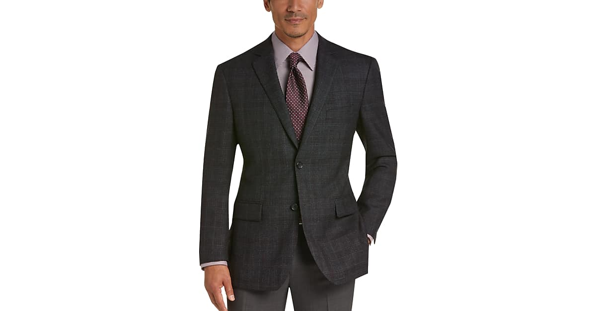 Modern Fit - Men s Sport Coats  b5e6588a25f1f