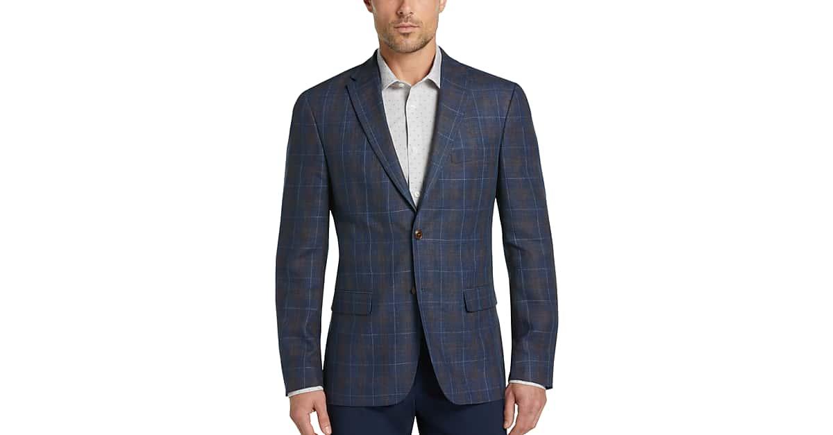 39812e09 Men's Sportcoats & Blazers - Tommy Hilfiger | Men's Wearhouse