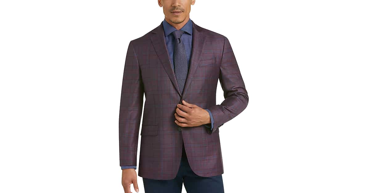 ed07147d Men's Sportcoats & Blazers - Joseph Abboud   Men's Wearhouse