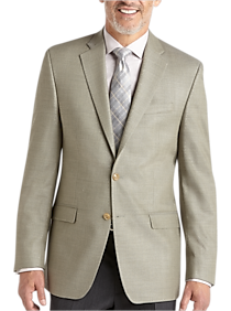 Mens Extra Long Sport Coat | Men's Wearhouse
