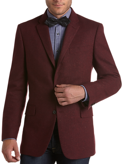 A jacket is a mid-stomach–length garment for the upper body. A jacket typically has sleeves, and fastens in the front or slightly on the side.A jacket is generally lighter, tighter-fitting, and less insulating than a coat, which is atrociouslf.gq jackets are fashionable, while others serve as protective atrociouslf.gqs without sleeves are vests.