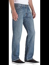 Lucky Medium Wash Slim Fit Men's Jeans