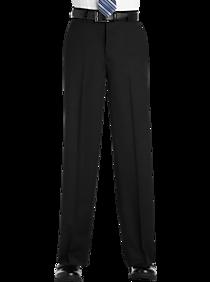 Joseph & Feiss Boys Black Suit Separates Slacks