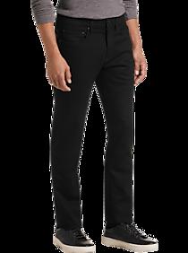 Joseph Abboud Black Slim Fit Jeans