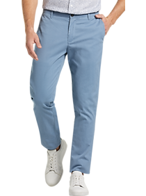 JOE Joseph Abboud Blue Haze Corduroy Pants