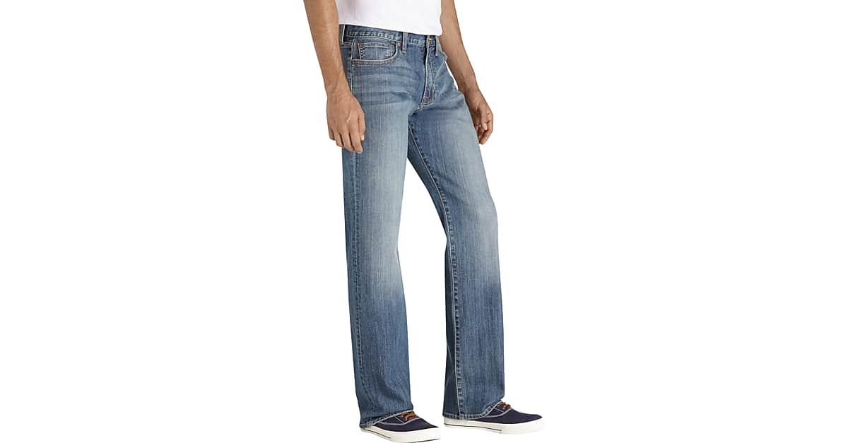 da3ca672c1f Classic Fit Jeans