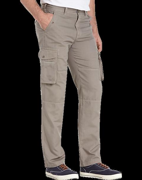 965bd46f39a Joseph Abboud Light Olive Modern Fit Cargo Pants - Men s Casual ...