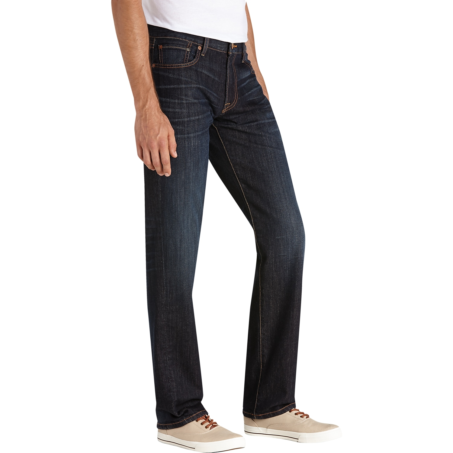 6e5a0dd922c1 Lucky Brand - Shop online   buy Lucky Brand men s clothing brand ...