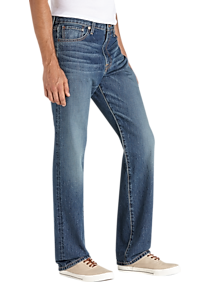 fdf36e748c536f Mens Jeans, Sale - Lucky Brand 329, Delwood Medium Wash Classic Fit Jeans -