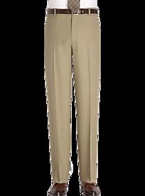 45a90cb1 Joseph & Feiss Tan Classic Fit Pants